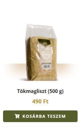 tokmagliszt-korhinta